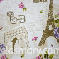 Gross Estampado Paris