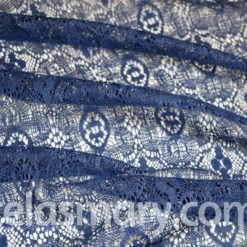 Encaje Cotton Lace