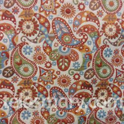 Jacquard Estampado Margot 3705