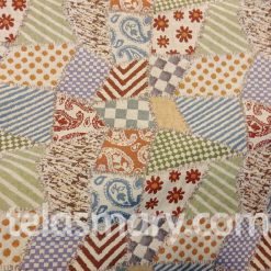 Jacquard Estampado Margot 3708